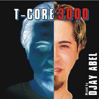 tcore 3000.ilegal mixtape by Abel Djay