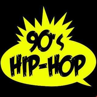 DJ Meke   90s Hip Hop MiniMix