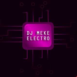 DJ Meke - Electro [electro, alternative, synth-pop, minimal]
