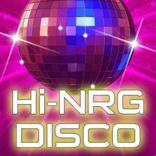 DJ Meke   Hi NRG Disco