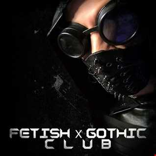 DJ Meke   Fetish x Gothic Club [80s synthpop & new wave set]