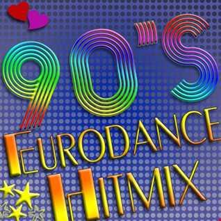 DJ Meke - Summerdance 2016 promomix (90´s eurodance)