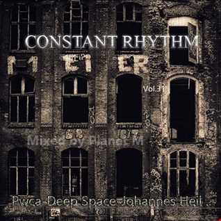 Constant Rhythm Vol.31