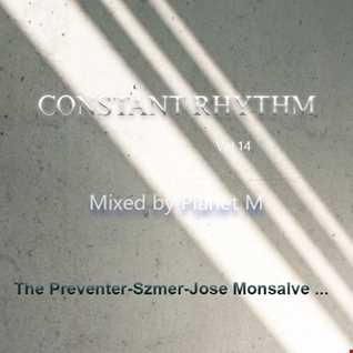 Constant Rhythm Vol.14