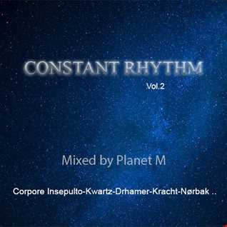 Constant Rhythm Vol.2
