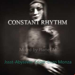 Constant Rhythm Vol.24