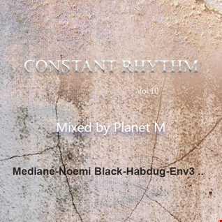 Constant Rhythm Vol.10