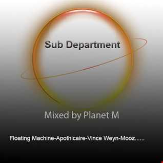 Sub Department