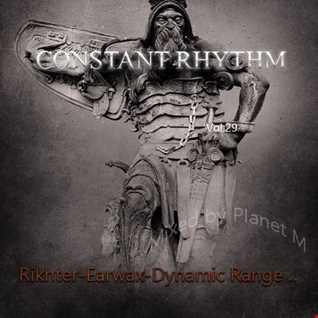Constant Rhythm Vol.29