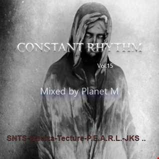 Constant Rhythm Vol.15