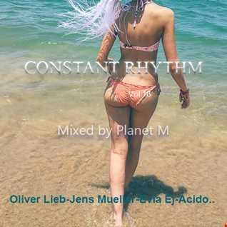 Constant Rhythm Vol.18