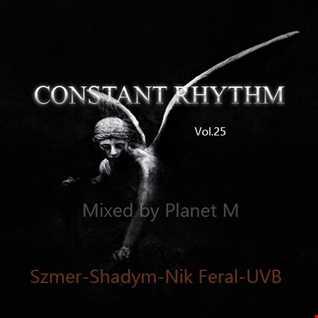 Constant Rhythm Vol.25