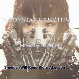 Constant Rhythm Vol.20