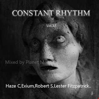 Constant Rhythm Vol.37