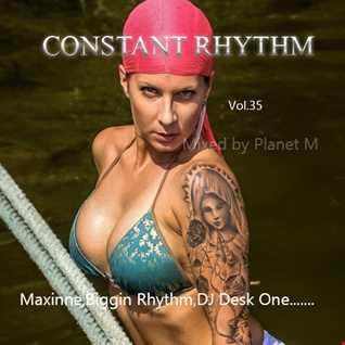 Constant Rhythm Vol.35