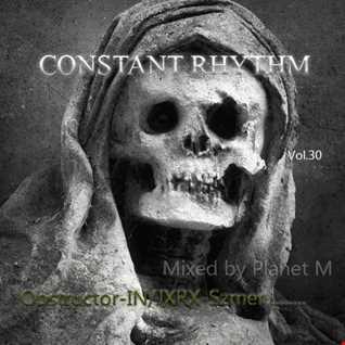 Constant Rhythm Vol.30