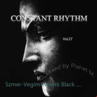 Constant Rhythm Vol.27