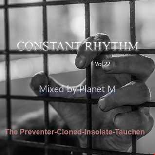 Constant Rhythm Vol.22