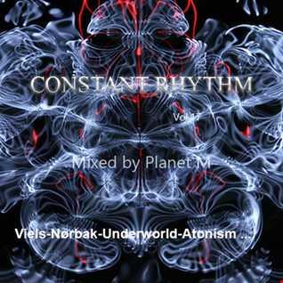 Constant Rhythm Vol.17
