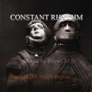 Constant Rhythm Vol.26