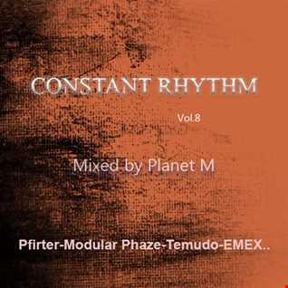 Constant Rhythm Vol.9