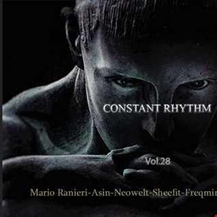 Constant Rhythm Vol.28