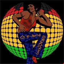 funky house dance 20
