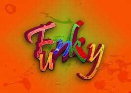 LIVE FUNKY MUSIC  !!  HI
