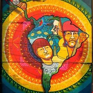 EL GRINGO   latin house tribal  MIX LIVE CLUB@MAMBO hi