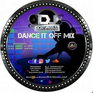Dance It Off Mix