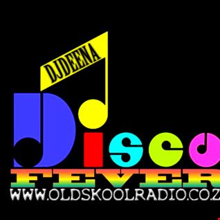 DJDEENA - DISCO FEVER