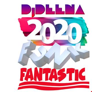 DJDEENA - 2020 FUNK FANTASTIC
