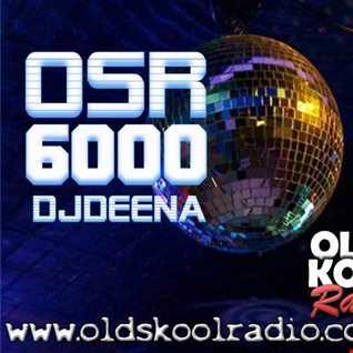 DjDEENA   OSR 6000