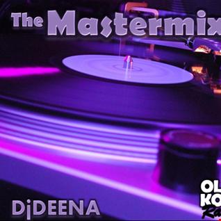 DjDEENA - THE MASTERMIX