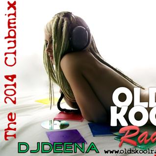DjDEENA - THE 2014 CLUBMIX