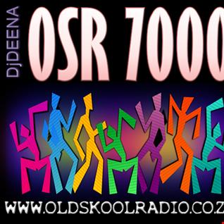 DjDEENA   OSR7000