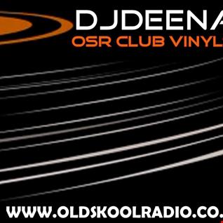 DjDEENA - OSR CLUB VINYLS