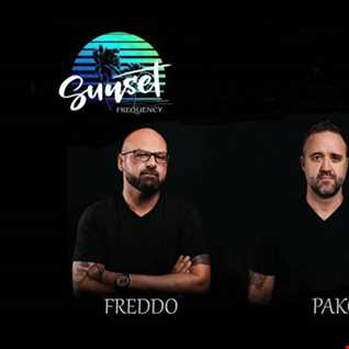 PAKO & FREDDO - Podcast Deep&Chill 05 (Sunset Frequency - 14/10/18)