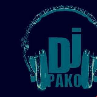 PAKO PRESENTS - TECHNO   TIME - MIX016