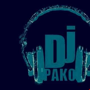 PAKO PRESENTS - TECHNO TIME - MIX018
