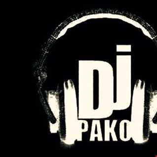 PAKO PRESENTS - TECHNO TIME - MIX002