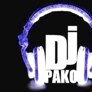 PAKO PRESENTS - TECHNO TIME - MIX014