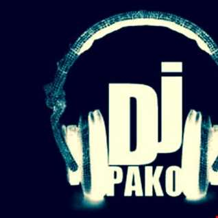 PAKO PRESENTS - JUST DEEP & CHILL - MIX002