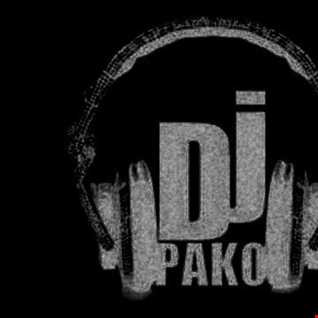 PAKO PRESENTS - TECHNO TIME -  MIX013