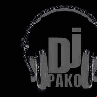 PAKO PRESENTS  - TECHNO TIME - MIX008