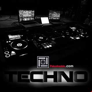 PAKO PRESENTS - TECHNO TIME - MIX035