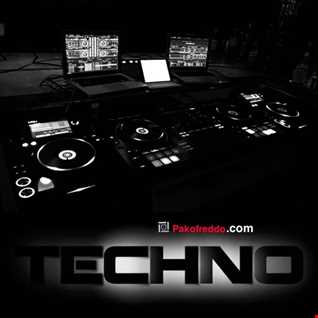 PAKO PRESENTS - TECHNO TIME - MIX033
