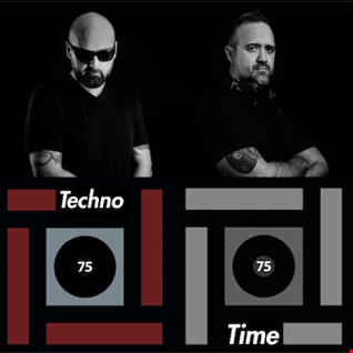 PAKO PRESENTS - TECHNO TIME - MIX032