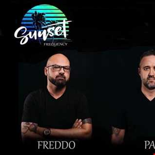 PAKO & FREDDO - Podcast Deep&Chill - 08 (Sunset Frequency 18-12-09)