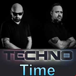 PAKO & FREDDO PRESENTS - TECHNO TIME - MIX031